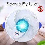 USB Piège Anti Moustique, BZLine Piège Insecte électrique avec Piégeage alimentaire-20 × 20 × 7cm de la marque BZLin-Fr image 2 produit