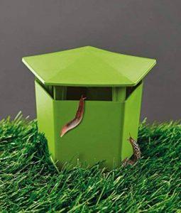 Verdemax 4528Piège à escargot en box (2pièces) de la marque Verdemax image 0 produit