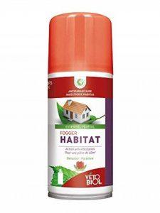 Vétobiol Fogger Habitat 150 ml de la marque Vétobiol image 0 produit