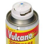VULCANO - Aérosol Anti PUNAISES DE LIT & PUCES, auto-vidant 150 ml de la marque Vulcano image 1 produit