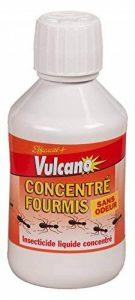Vulcano Concentré Fourmis (250ml) de la marque Vulcano image 0 produit