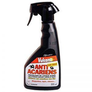 Vulcano Spray Anti-Acariens (500ml) - Anti Acarienise de la marque Vulcano image 0 produit