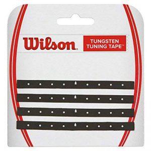 Wilson Tungsten tuning–Ruban de tungstène, multicolore, Taille NS de la marque Wilson image 0 produit