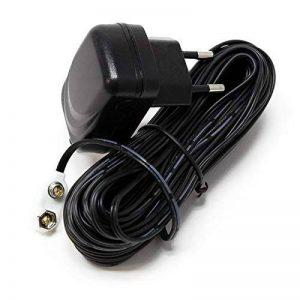 WilTec Adaptateur Secteur pour Catwatch et Pestfree avec 10m Câble de la marque WilTec image 0 produit