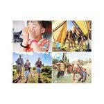 windtalk Bracelets anti-moustiques, 10pièces/set, usage intérieur et extérieur, adultes et enfants, 100% naturel Huiles Végétales de la marque WindTalk image 3 produit