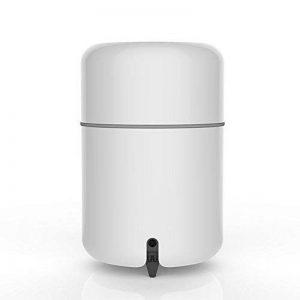 WUFENG Lampe Moustique Photocatalyseur Sans Radiation Électronique Silencieux Protection Environnementale Anti-Mouches Artefact Ménage Intérieur (Couleur : Blanc, taille : 135x208mm) de la marque WUFENG-wendeng image 0 produit