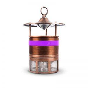 YLLXX Moustique Tueur Moustique Tueur Co2 Moustique Tueur Maison Chambre Silencieuse Moustique Répulsif Moustique En Plein Air Tueur (250 * 120Mm) de la marque Lampe de moustique image 0 produit