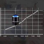 YSMART Moskito Killer, 6lampes électronique anti-moustique tueur mouches Piège inhalierte Chargeur USB Lampe LED lumière Fly Bug cas à sec pas de la marque YSMART image 4 produit