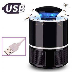 YSMART Moskito Killer, 6lampes électronique anti-moustique tueur mouches Piège inhalierte Chargeur USB Lampe LED lumière Fly Bug cas à sec pas de la marque YSMART image 0 produit