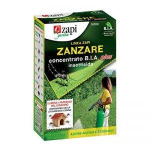 Zapi moustiques Tigres Insecticide concentré b.i.a. 100 ml de la marque zapi image 0 produit