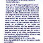 ZENSECT Diffuseur Bâtonnets Anti moustique 40 ml de la marque ZENSECT image 1 produit