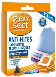 Zensect Insecticide Anti-Mites Technologique 8 Unités de la marque Zensect image 0 produit