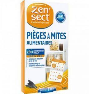Zensect - Pièges à mites alimentaires de la marque Zensect image 0 produit