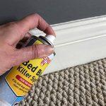 zero au lit Bug Spray Killer–Aérosol 300ml de la marque Zero In image 3 produit