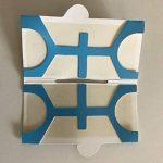 Zero In ZER967 Set de 3 Piège à Punaises de Lit, Blanc, 2.4 x 8.30 x 14.5 cm de la marque Zero In image 3 produit